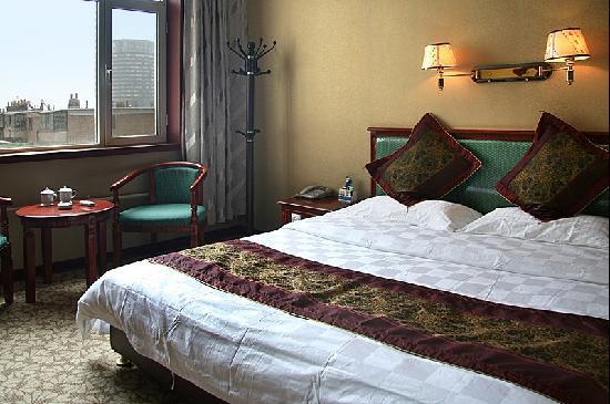 Shanghua Boutique Hotel: 照片描述