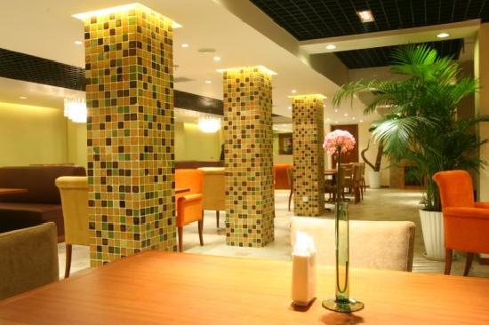 Shangkangcheng Hotel : 餐厅