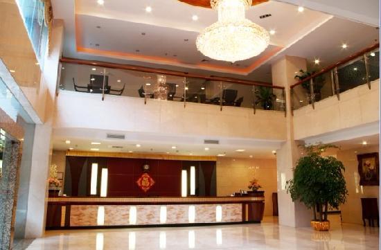 Jiangpan Business Hotel