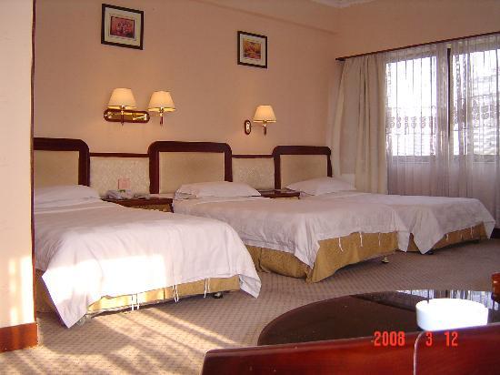 Jinhu Hotel: 照片描述