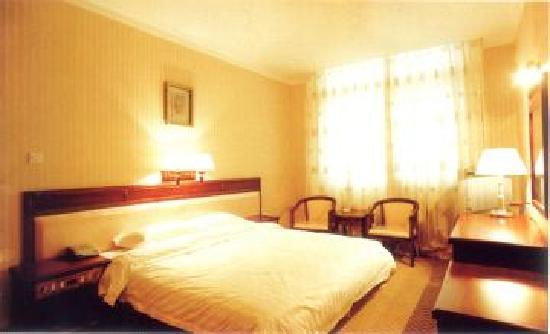Dikuang Hotel: 商务间