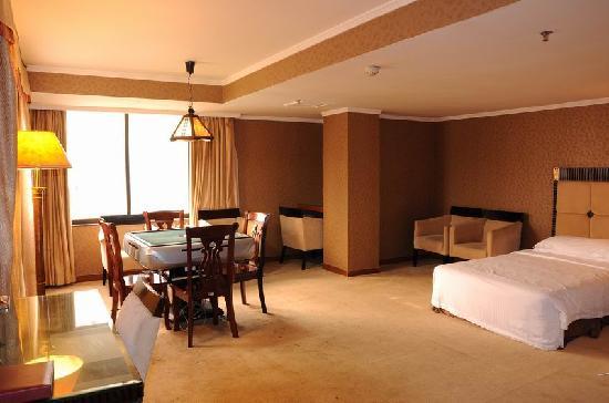 City Comfort Inn Zhanjiang Middle of Renmin Avenue: 照片描述