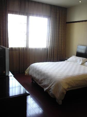 Laiyinbao Hotel