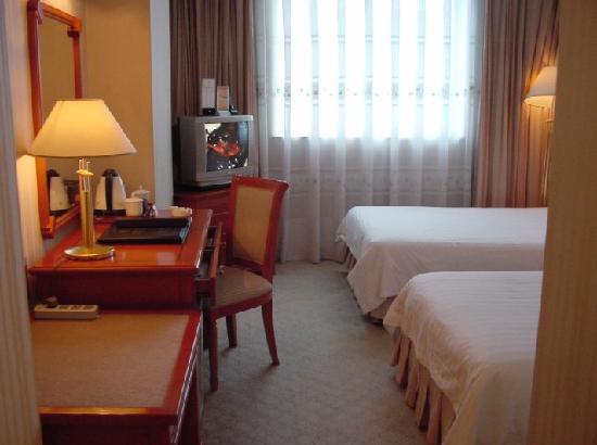 Yindu International Hotel: 照片描述