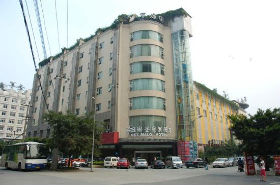 Photo of Xst Malo Hotel Chengdu