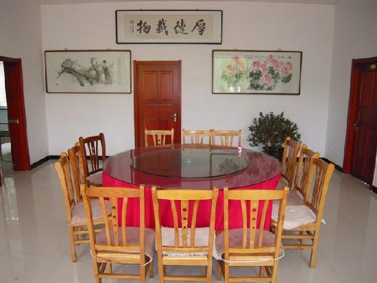 Longquan Villa: 环境优雅