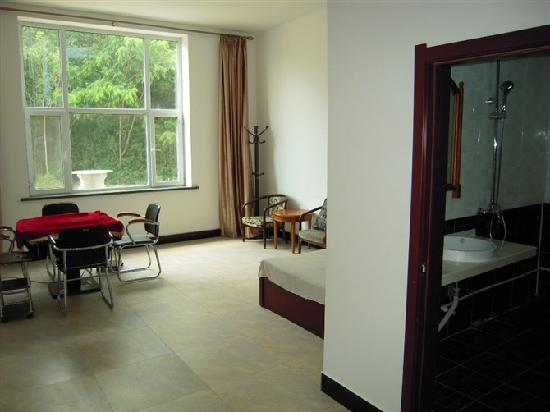 Longquan Villa: 11