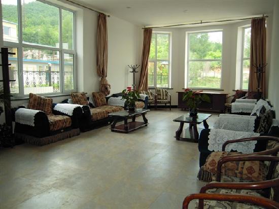 Longquan Villa: 33