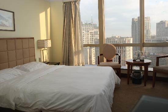 Home Inn Beijing Chaoyangmen Yabao Road