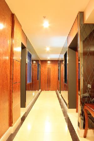 Jiaheng Hotel