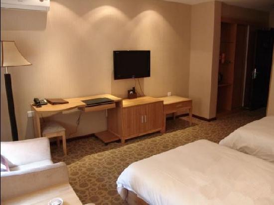 Huawei Hotel: 照片描述