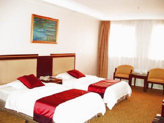Sea Palace Holiday Hotel