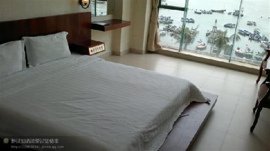 Li Jing Gulf Hotel: 照片描述