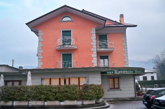 Hotel Quarti: 酒店外景