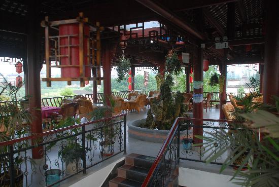 Shanrenju Country Hotel