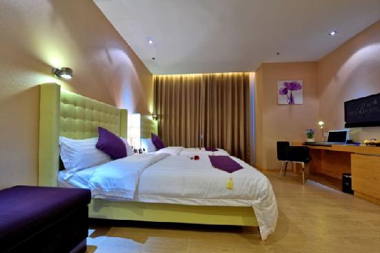 Baoxuan Hotel: getlstd_property_photo