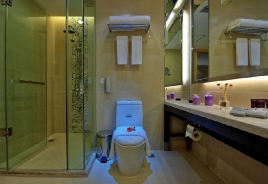 Baoxuan Hotel: 照片描述