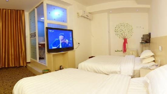 Tongliao China  city photos gallery : Slong Inn Tongliao, China Must Read Hotel Reviews TripAdvisor