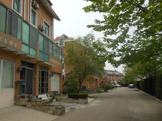 80 Yiju Apartment Hotel