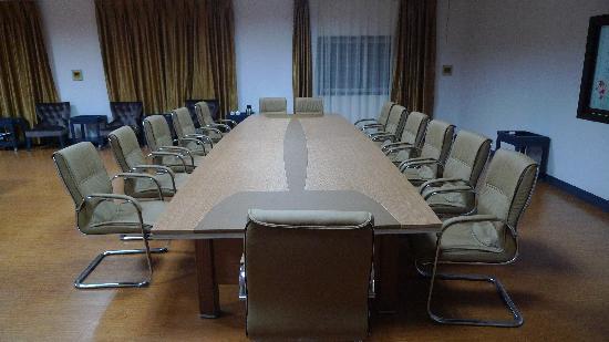 Taihang Mingzhu Express Hotel: p1020604