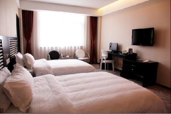 Shijixing Holiday Hotel: 照片描述