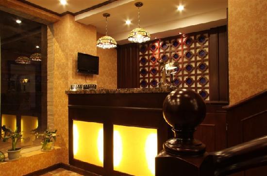 Yudi Boutique Hotel