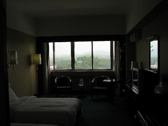 Huizhou Hotel: 豪华双人房