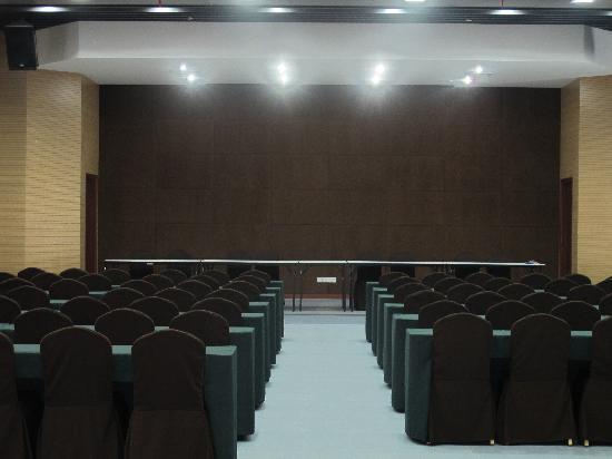 Jin Hu Hotel Wuxi: 多功能会议室