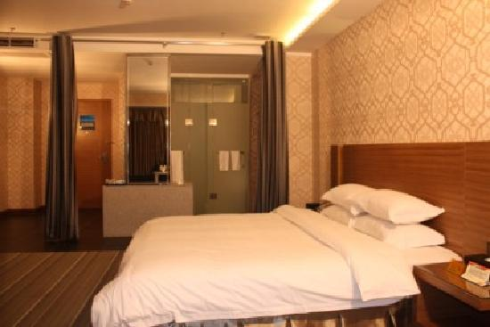 Pala Hotel: 豪华单人间