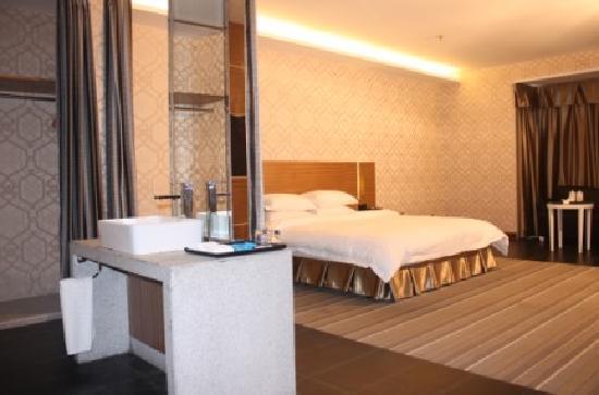 Pala Hotel: 豪华套房