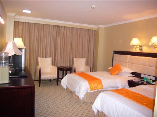 Yi Hao Lou: 酒店商务房