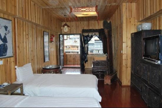 Yifeng Family Hotel: 照片描述