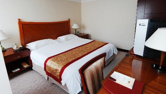 Charms Hotel: 商务套房