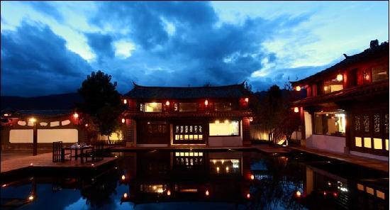 Huamei Holiday Xueshanju Hotel