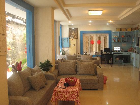 Jiangyuan Inn