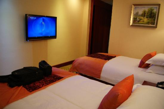 Shunxing Hotel