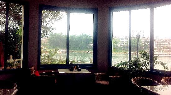 Xi Town River View Inn: 在这里,时光静止了。