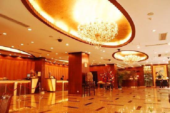 Photo of Charms Hotel Shanghai