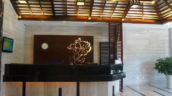 Yunshui Seaview Resort: 照片描述