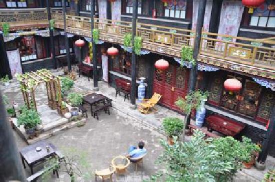 Pingyao Cheng Jia Hotel: _DSC0563