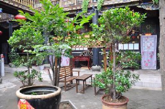 Pingyao Cheng Jia Hotel: _DSC0545