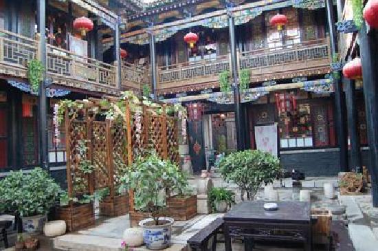 Pingyao Cheng Jia Hotel: DSC_0127