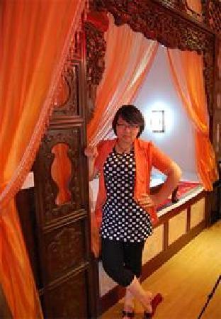 Pingyao Cheng Jia Hotel: DSC_0175