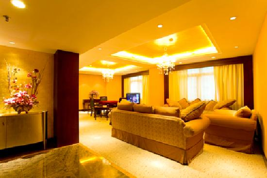 New Century Hotel: 照片描述