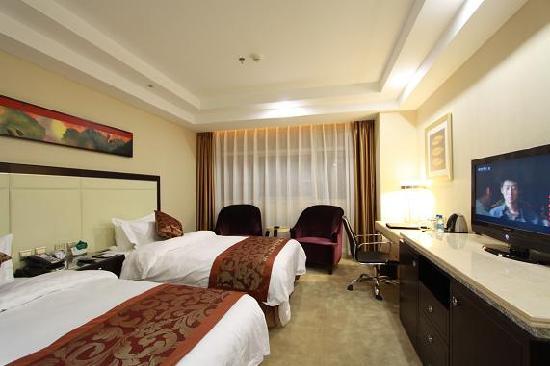 Great Dragon Hotel: 商务标间