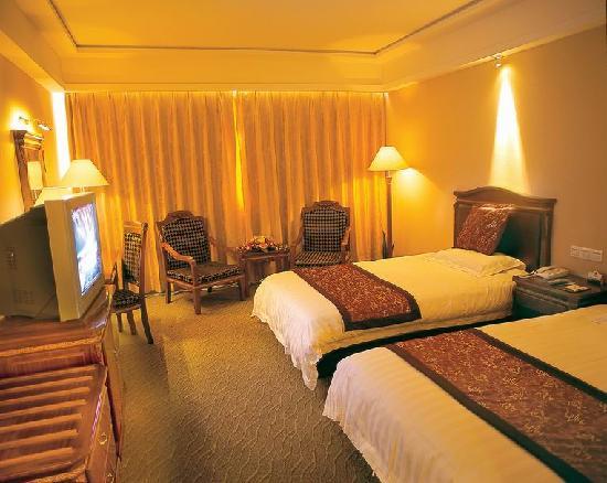 Century Shengye Hotel : 照片描述