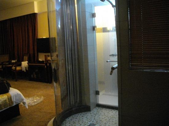 Weiduoliya Hotel: IMGP0002