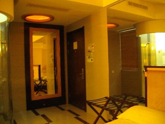 Weiduoliya Hotel: IMGP0005