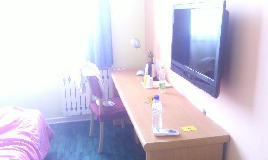 Home Inn Zoucheng Tieshan Park