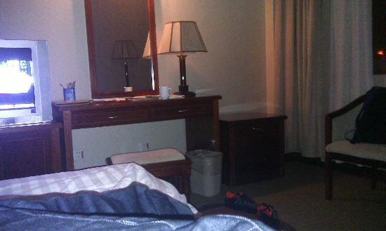 Zouping Hotel : C:\fakepath\IMAG0240